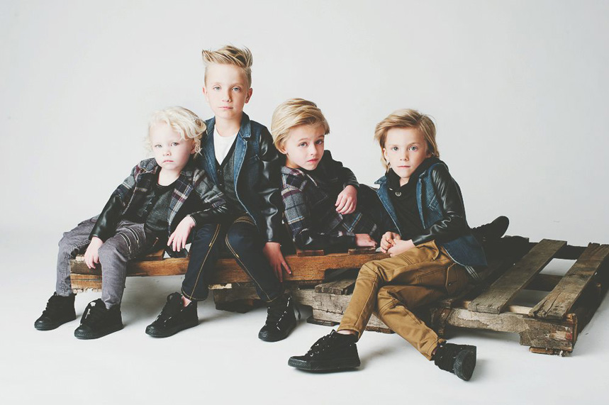 Aven Clothing Unique Edgy Street Style For Boys Hocus Focus Photo