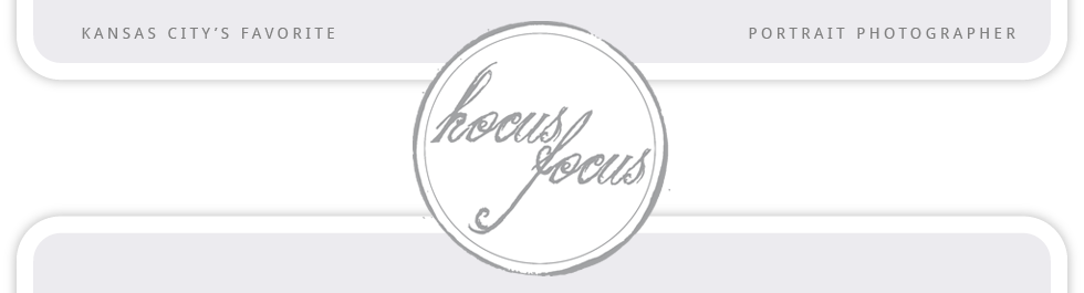 hocus focus photo blog logo